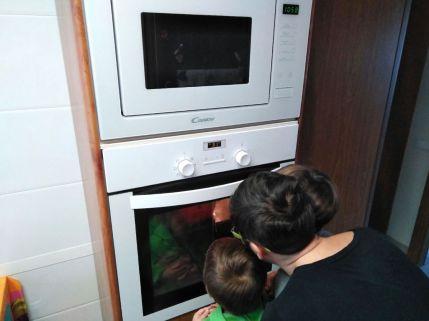 cocinar con niños 1