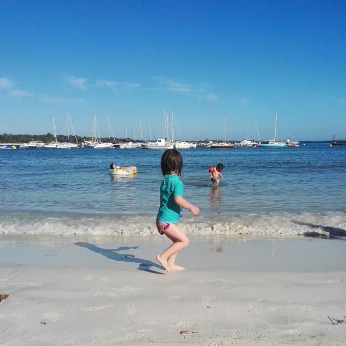 playa mallorca colonia sant jordi