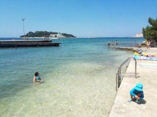 Brulo Beach Porec