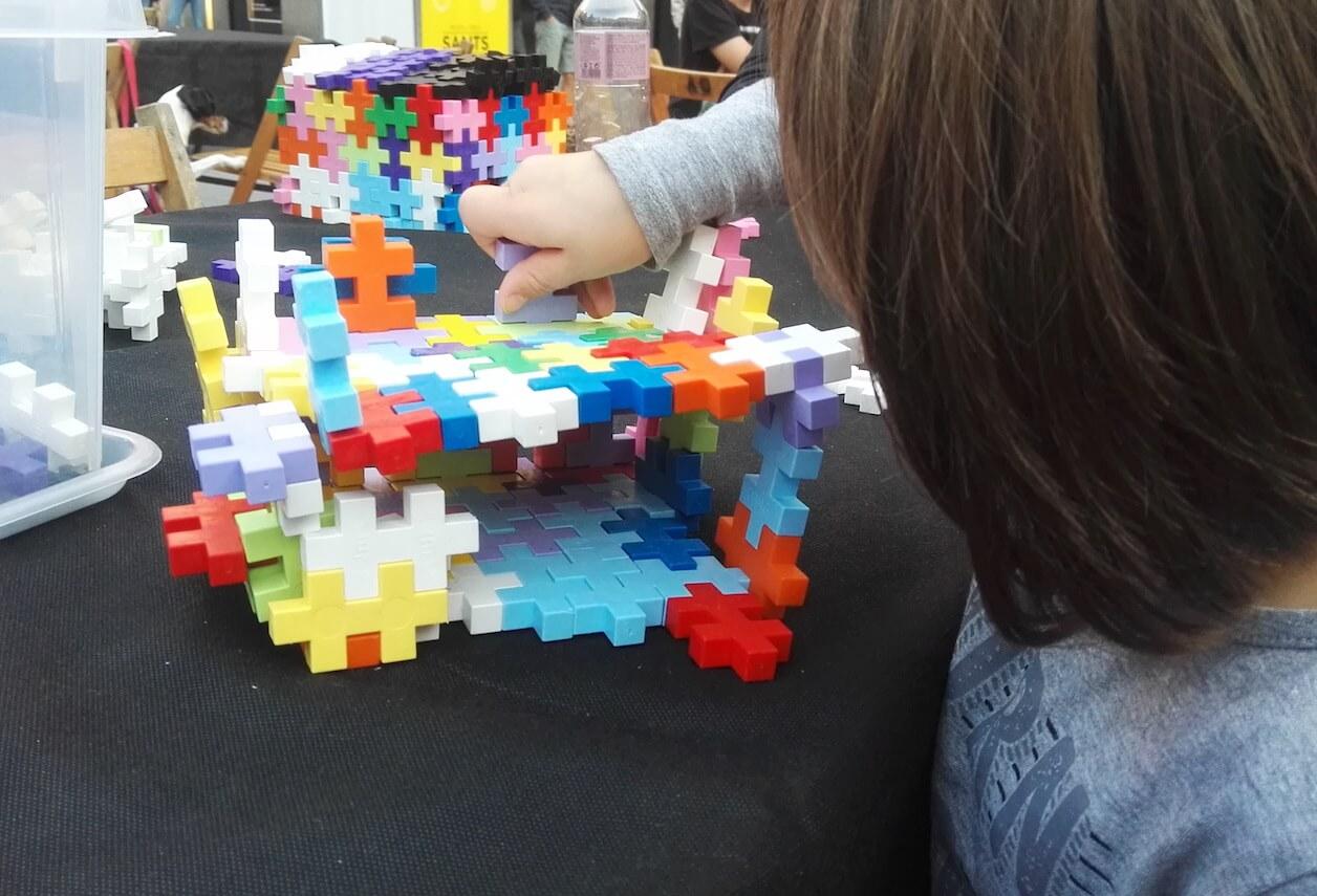 Construcciones Con Para Y Juegos Niños ImaginaciónLógica Los Mejores kPiuOXZ