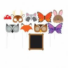 accesorios-de-animales-del-bosque-para-photocall