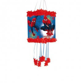 pinata-spider-man-vineta