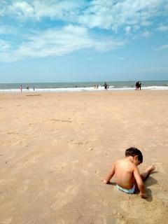 playa ostende belgica 1