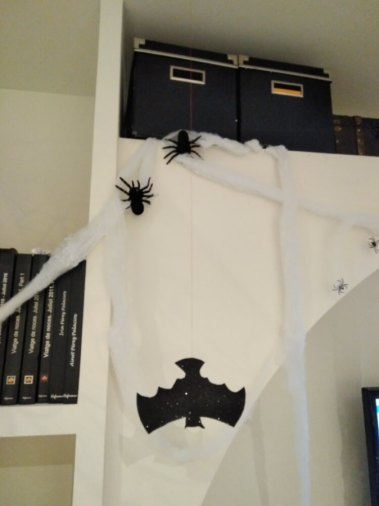 ideas halloween decoracion