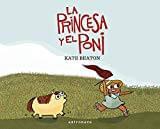 cuentos infantiles princesa y poni