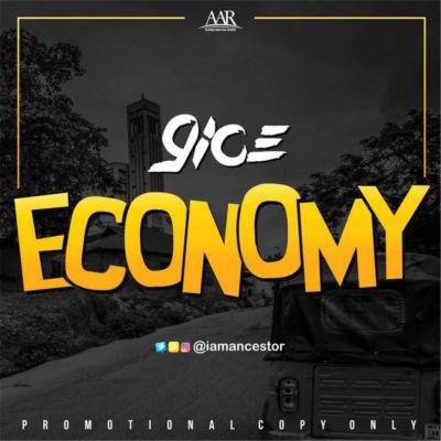 9ice - Economy