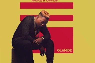 Olamide – Wo!