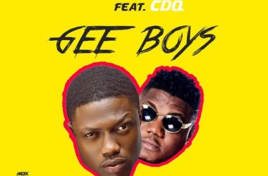 Vector Ft. CDQ – Gee Boys