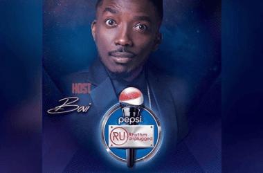 Pepsi Rhythm Unplugged 2017