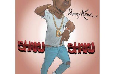 Dammy Krane - Shaku Shaku (Prod. By Dicey)