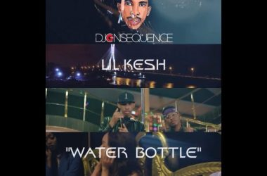 DJ Consequence X Lil Kesh - Water bottle