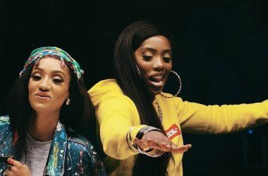 Di'Ja – The Way You Are (Gbadun You) ft. Tiwa Savage