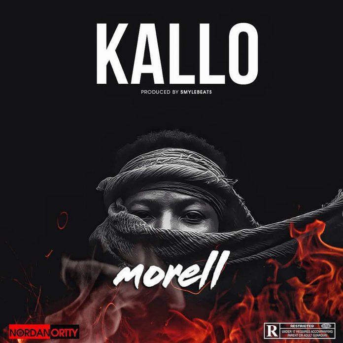 Morell – Kallo (Prod. By SmyleBeats)