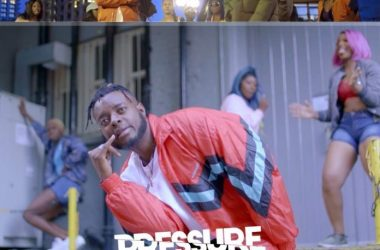 Yung L – Pressure Ft. Sarkodie & Jaij Hollands