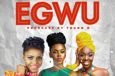 Chidinma X Young D X Toby Grey X Daphne – Egwu