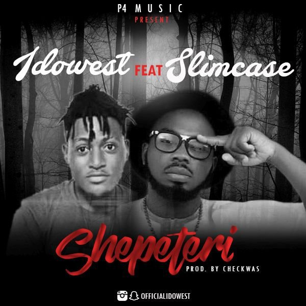 Idowest Ft Slimcase - Shepeteri