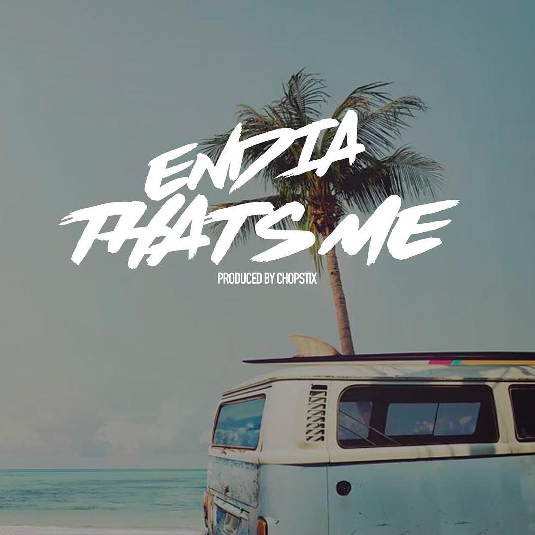 Endia – That's Me