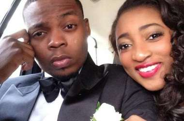 Olamide Proposes To His Baby Mama On Her Birthday