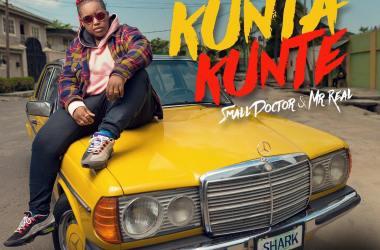 DJ Lambo – Kunta Kunte Ft. Small Doctor & Mr Real