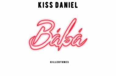 DJ Spinall x Kiss Daniel – Baba