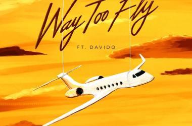 A Boogie wit da Hoodie ft Davido - Way Too Fly
