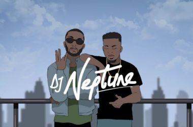 DJ Neptune – Shawa Shawa Ft. Larry Gaaga, Olamide, CDQ & Slimcase