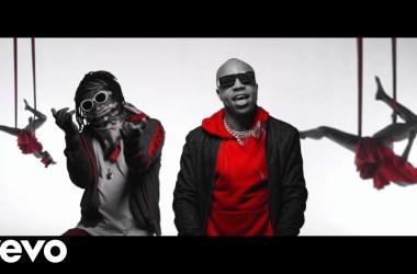 Amoshine – Accolades ft. Wonda Tha Hypeman