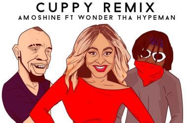 DJ Cuppy – Accolades (Remix) Ft Amoshine X Wonda Tha Hypeman