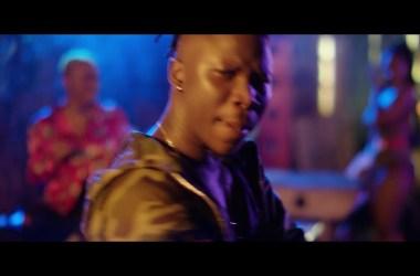 Stonebwoy - Pepper Dem ft. Edem & Amaarae