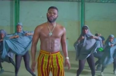 This Is Nigeria Video Should Be Taken Down In 7 Days – Muslim Group Warns Falz