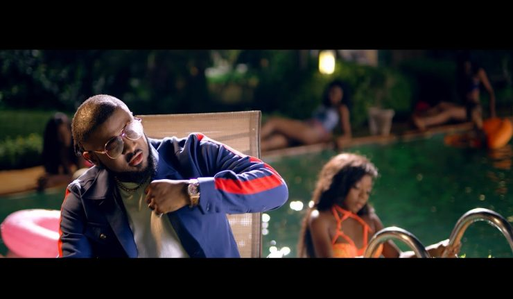 Ceeza Milli – Yapa (Offiicial Music Video)