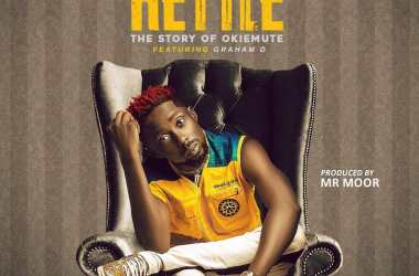 Erigga ft. Graham D – Kettle (Story Of Okiemute)