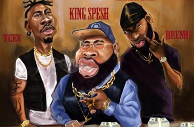 King Spesh ft. Dremo X Ycee – Dia Fada