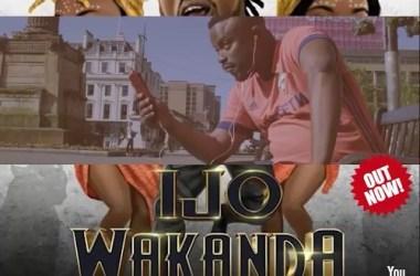 Orezi – Ijo Wakanda (Dir. By Bukola Jimoh)