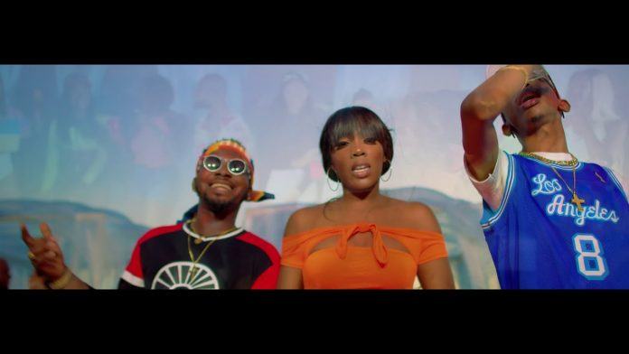 DJ Consequence ft. Tiwa Savage & Mystro – Do Like This