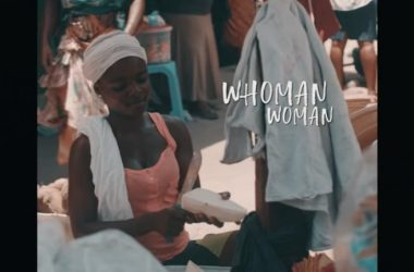 Efya – Whoman Woman