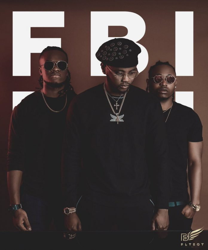Kizz Daniel Unveils Two New Acts To FlyBoy Inc.