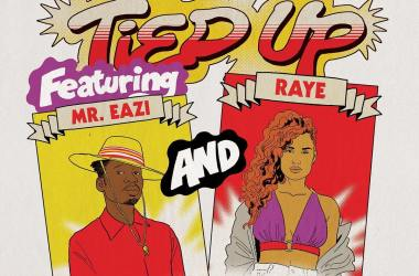 Major Lazer ft. Mr. Eazi X Raye – Tied Up