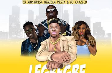 Mr Real ft. DJ Maphorisa, Niniola, Vista & DJ Catzico – Legbegbe (Remix)