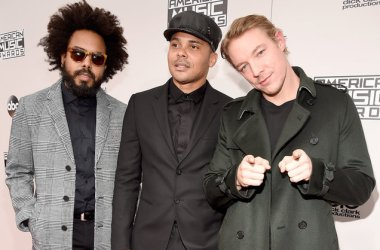 American Music Trio Major Lazer To Visit Nigeria
