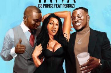 Ice Prince – Yawa ft. Peruzzi