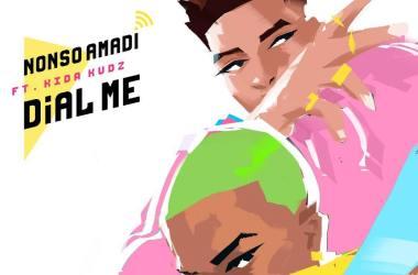Nonso Amadi ft. Kida Kudz – Dial Me