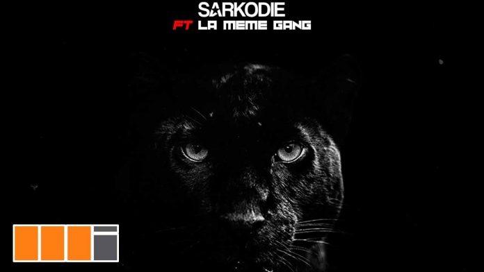 Sarkodie – Homicide ft. La Même Gang