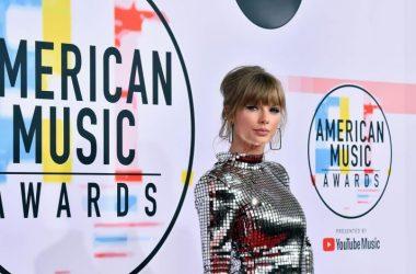 Taylor Swift, Camila Cabello Win Big At 2018 American Music Awards