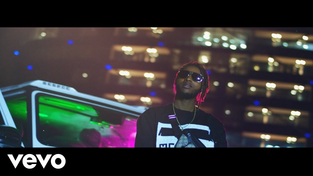 Yung6ix – Ina The Benz (Dir. By SOS)