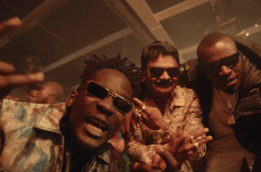 Mr Eazi – Chicken Curry Ft. Sneakbo & Just Sul