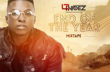 DJ KayWise – 47vibez End of The Year Mixtape