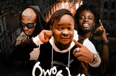 DJ Real – Owo Odun ft. Zlatan & Superwozzy