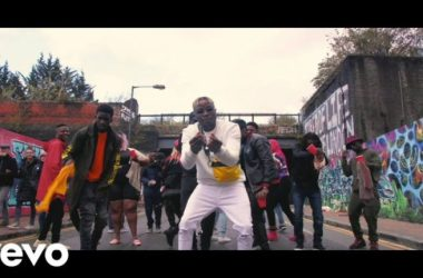 Danny S – Oh My God (Official Video)