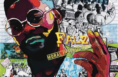"Falz Releases ""Moral Instruction"" The Album"